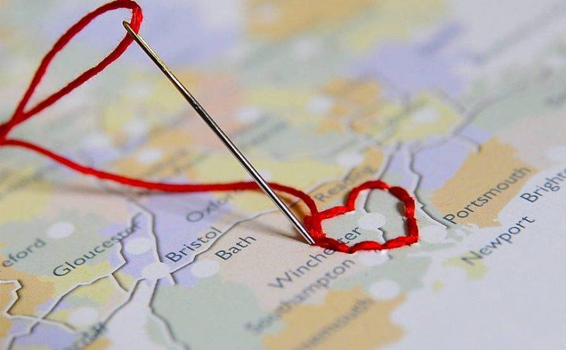 Mapas Sexuales ¿Conoces los tuyos?